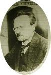 Dr Miethe, aki feltalálta az arany mesterséges előállításának a titkát
