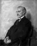Festmény MacDonaldról
