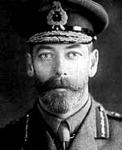 V.György, a király
