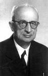 Ravasz László református püspök