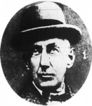 Amundsen, a híres felfedező