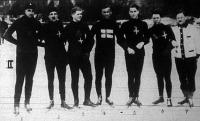 A külföldi versenyzők Pelischek, Schilling, Wigner, Polacsek, Gusztiniani, Briggi, Tiley