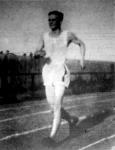 Fekete az 5000 méteres gyaloglás finisében