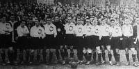 A lengyel válogatott csapat