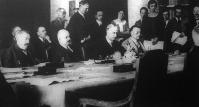 A Népszövetség genfi konferenciája, Magyarországot érintő igen fontos kérdésekben kedvezően döntött.