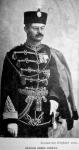 Sándor szerb király