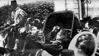 Abdul Hamid az ünnepek alatt