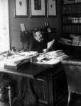 Szalay Imre fotója ( 1910 )