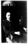 Beremy, francia külügyminisztériumi igazgató, a francia-magyar kereskedelmi egyezmény megkötésére Budapestre érkezett