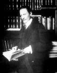 Báró Korányi Frigyes, a volt pénzügyminiszter