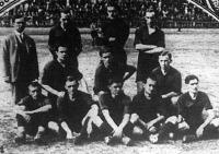 A Szegedi AK csapata