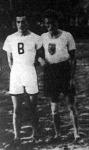 Barsi László és Karlovits János rekorderek