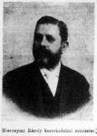Hieronymi Károly