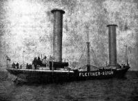Flettner hajója