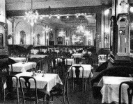 Ostende kávéház