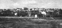 A nagytétényi Baross Gábor telep