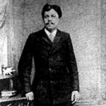 Ebert,a német birodalmi köztársaság elnöke, mint 19 éves iparossegéd.jpg