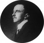 Rakovszky Iván belügyminiszter