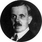 Bud János, pénzügyminiszter