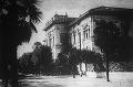 A locarnoi törvényszék palotája, ahol a konferencia ülésezik