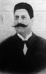 Engel Lajos egy ismeretlen arcképe