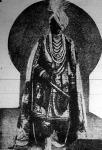 Gunar Tolnaes a Maharadzsa gyöngye című új filmjéből