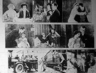 Filmkockák az új amerikai filmekből