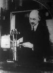 Robert Goddard professzor rakétakísérlete