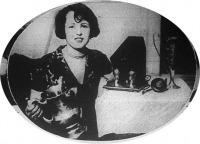 Az első női rádió-mérnök