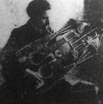 A zenekart helyettesítő hangszer