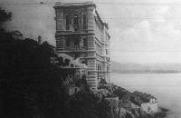 Tengertudományi múzeum és embertani intézet Monacoban
