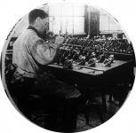 Gustav Dalen dr. Nobel-díjas svéd technikus