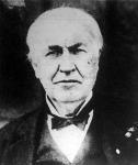 Edison amerikai feltaláló