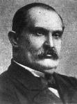 Barabás Béla az osztrák-magyar delegáció volt elnöke