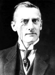 Sir Austen Chamberlain
