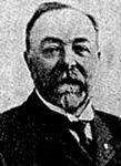 Idősebb Ugron Gábor, aki 1847-től 1911-ig élt