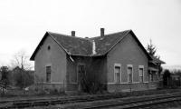 Szuhakálló-Múcsony vasútállomás