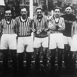 A győztes budapesti kombinált csapat