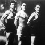 Papp László, Zólyomi Gyula és Ambrus Pál