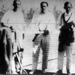 A Pétery-Kehrling és a Schafter-Munk pár