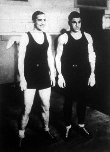 Carpentier és Paulino