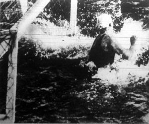 Magyar gól a német kapuban