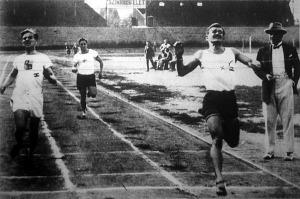 Hajdu Sándor győz Fuck István előtt