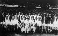 A csehek válogatott csapata