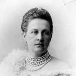 Olga Konsztantyinova görög királyné