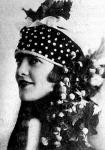 Biller Irén színművésznő