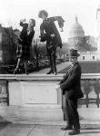 Charleston a Capitoleumnál( Miss Ruth Bennett, Miss Sylvia Clavins, McMillan )