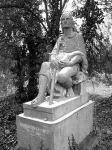 Baumgarten Ferenc Ferdinánd síremléke
