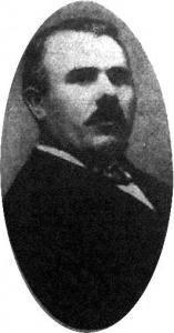 Vági István