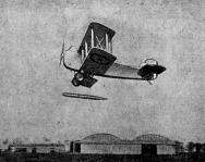Levasseur-féle torpedóvető repülőgép